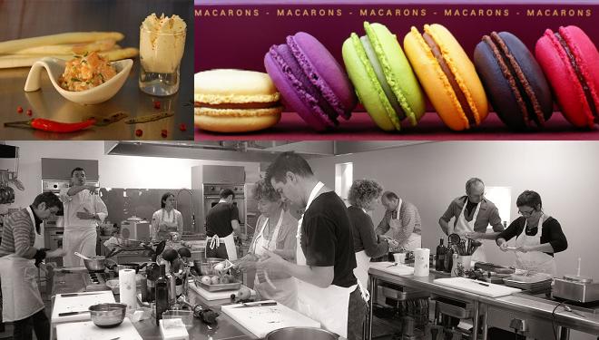 Un cours de cuisine de 2h au choix - Cours cuisine strasbourg ...