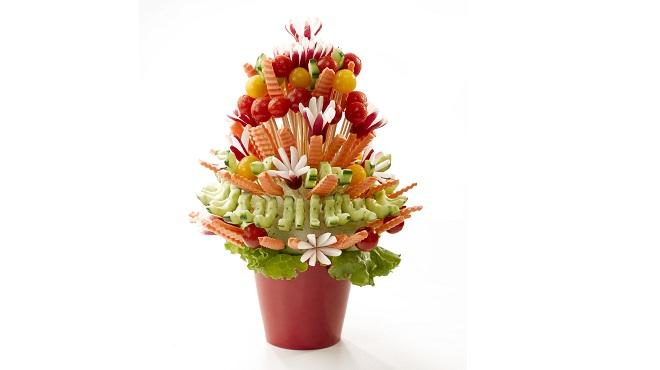 Un Bouquet De L 233 Gumes 224 Croquer