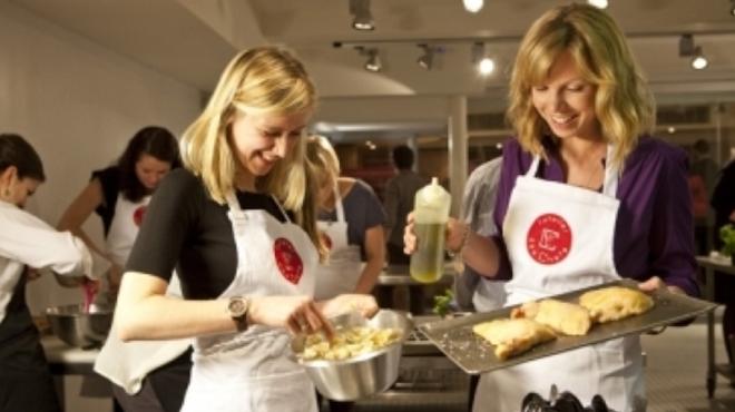 Un cours de cuisine suivi du repas pour 2 - Cours cuisine strasbourg ...