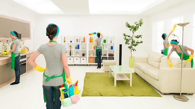 4 heures de m nage pour vous soulager. Black Bedroom Furniture Sets. Home Design Ideas